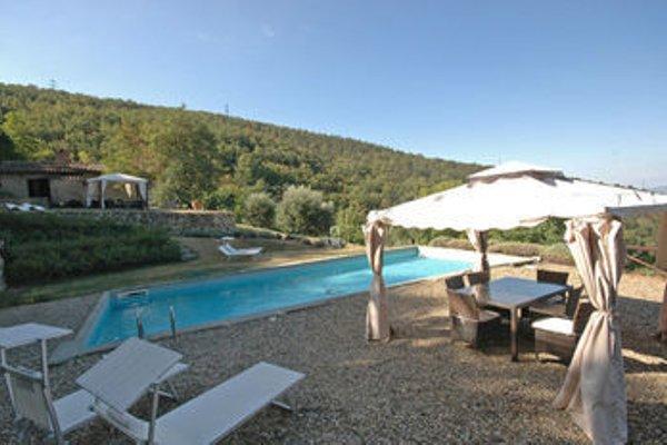 Villa Eden - фото 12