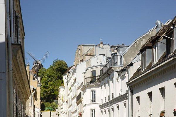 Hotel des Arts Montmartre - 5