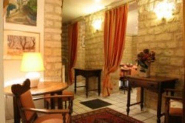 Hotel des Arts Montmartre - 4