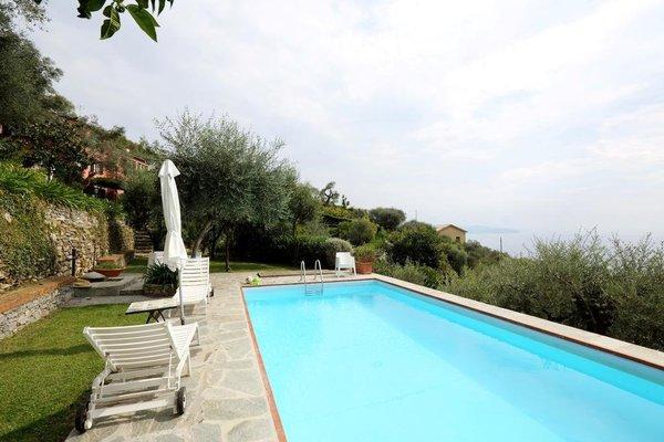 Villa Glicine - фото 50
