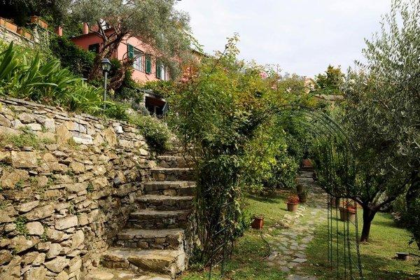 Villa Glicine - фото 8
