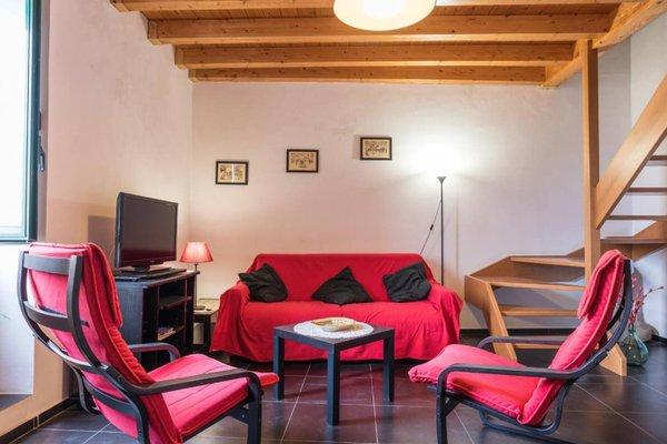 Appartamenti Pomelia Punta Secca - фото 13