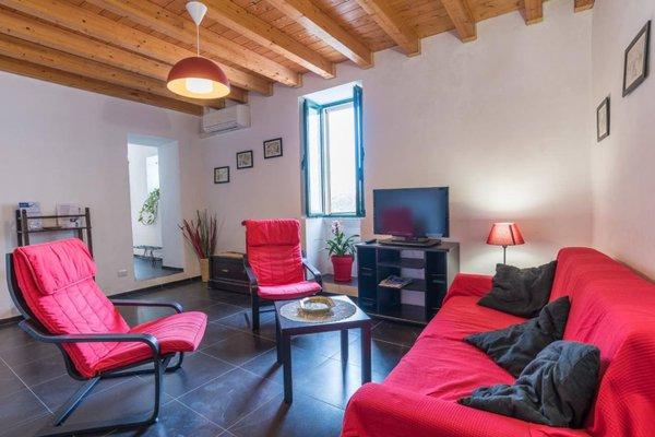 Appartamenti Pomelia Punta Secca - фото 18