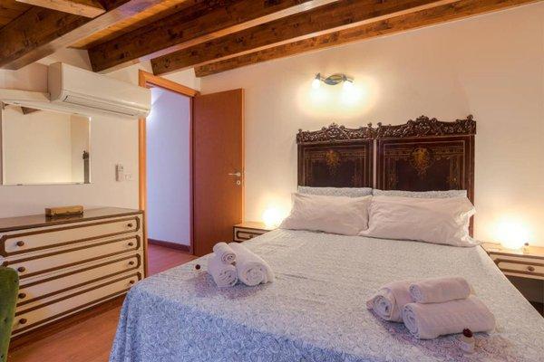 Appartamenti Pomelia Punta Secca - фото 19