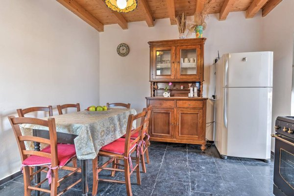 Appartamenti Pomelia Punta Secca - фото 20