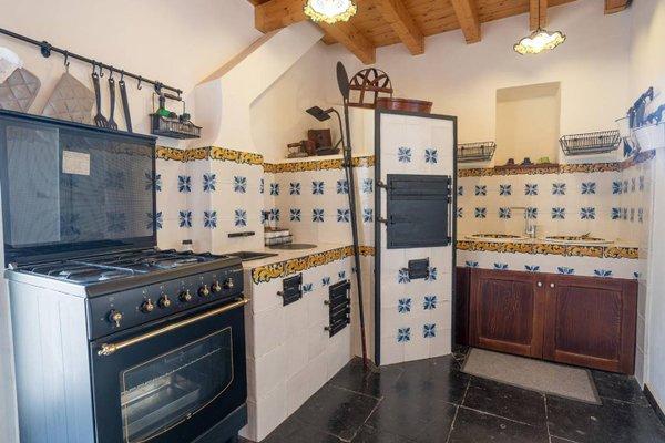 Appartamenti Pomelia Punta Secca - фото 21