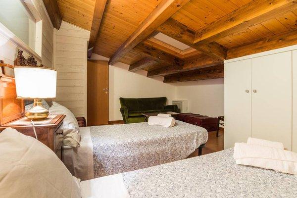 Appartamenti Pomelia Punta Secca - фото 23