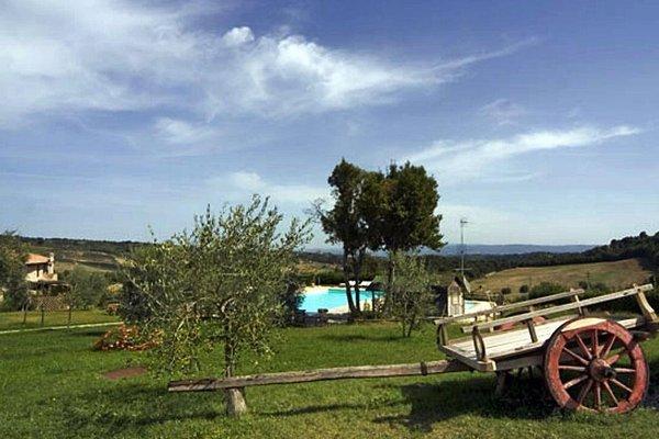 Locazione Turistica Mariano.1 - фото 3