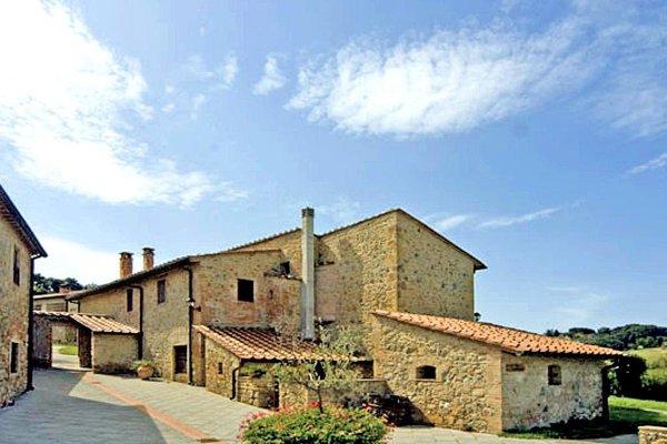 Locazione Turistica Mariano.1 - фото 7