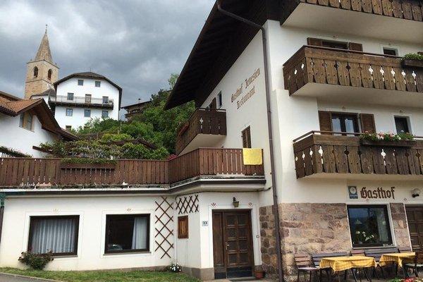 Gasthof Jenesien - фото 7