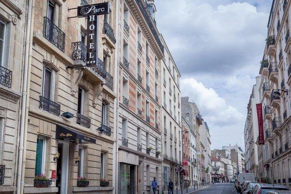 Parc Hotel - фото 23