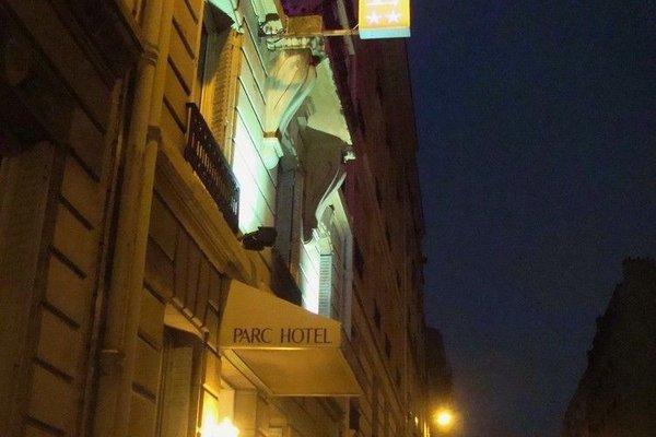 Parc Hotel - фото 19