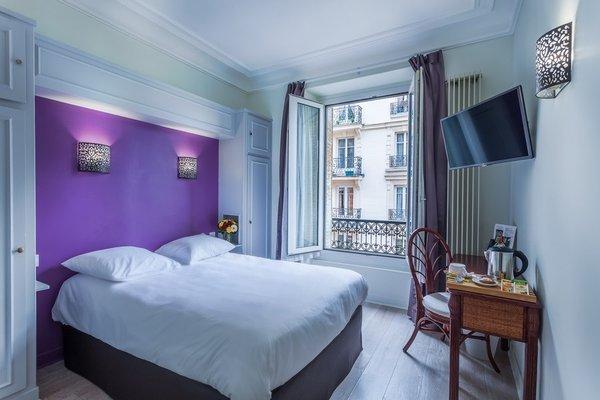 Parc Hotel - фото 3