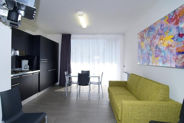 Apartments Garda Lake - фото 10