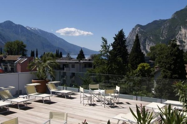 Apartments Garda Lake - фото 12