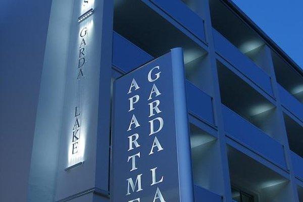 Apartments Garda Lake - фото 9