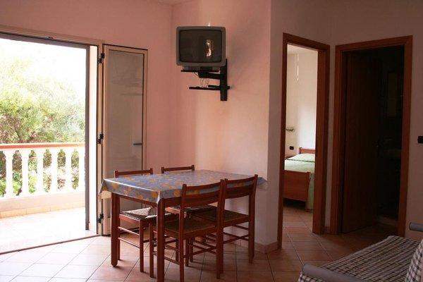 Case Vacanze Pietragrande - фото 4