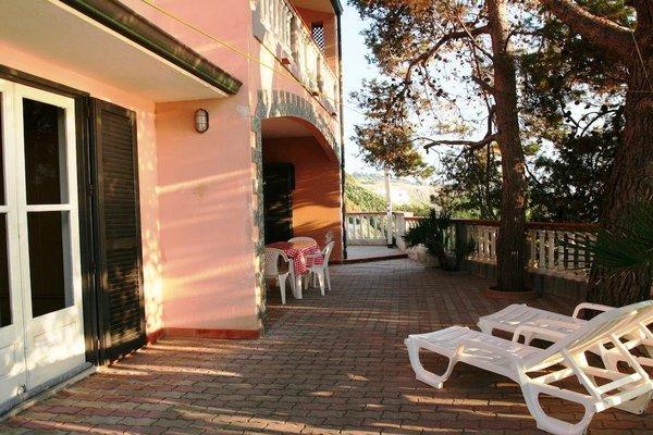 Case Vacanze Pietragrande - фото 7