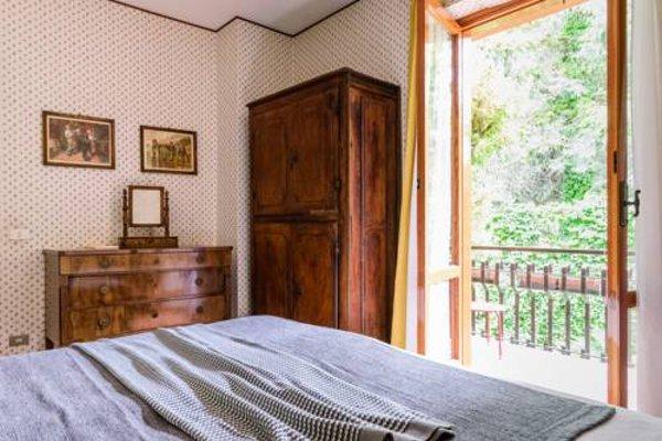 Villa Ranco Country - фото 46