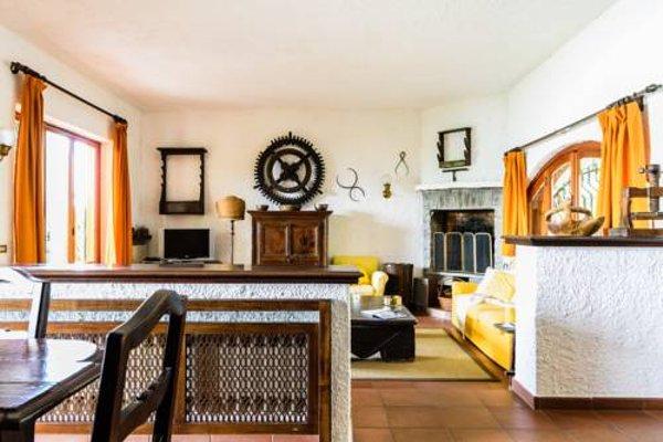 Villa Ranco Country - фото 55