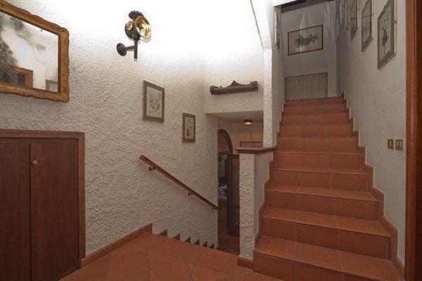 Villa Ranco Country - фото 58