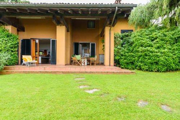 Villa Ranco Country - фото 63