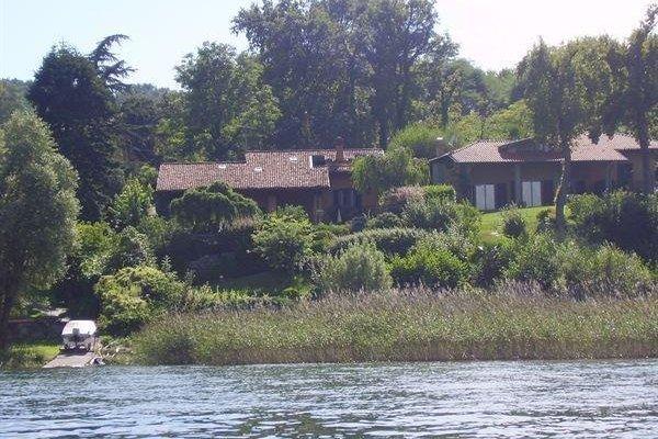 Villa Ranco Country - фото 64