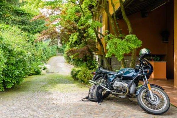 Villa Ranco Country - фото 65