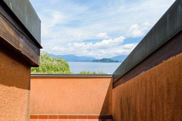 Villa Ranco Country - фото 66