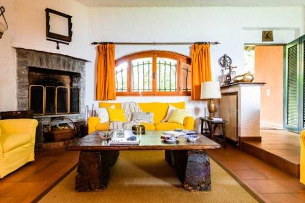 Villa Ranco Country - фото 49