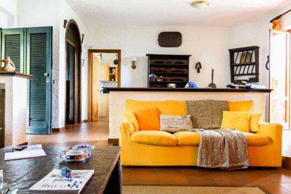 Villa Ranco Country - фото 50
