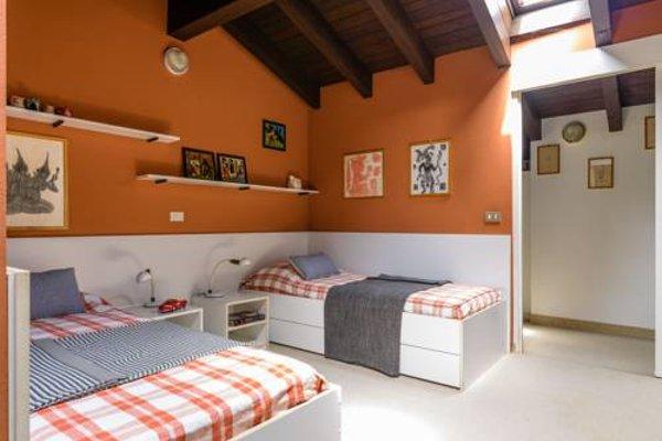 Villa Ranco Country - фото 51