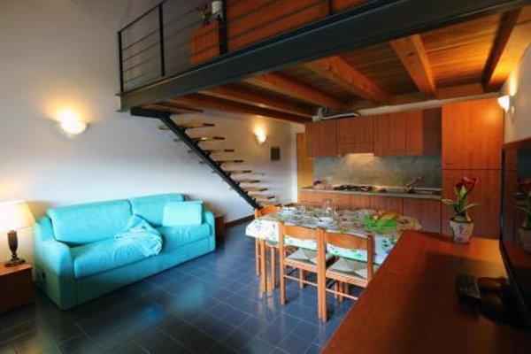 Casa Pesarina - фото 42