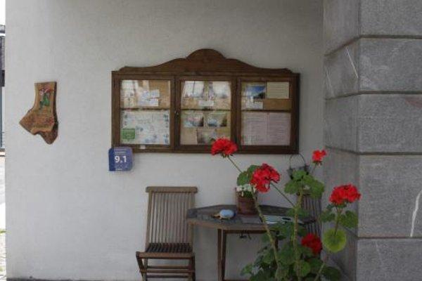 Casa Pesarina - фото 11