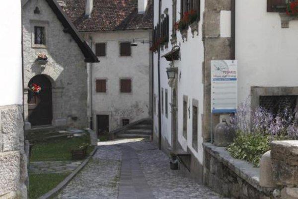 Casa Pesarina - фото 12