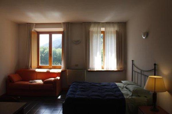 Casa Pesarina - фото 18