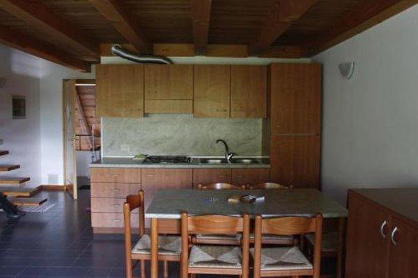 Casa Pesarina - фото 22