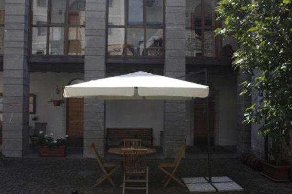 Casa Pesarina - фото 8