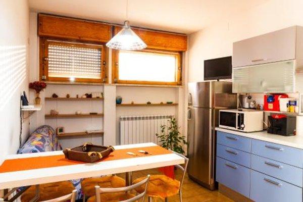 Appartamento Bargagna - фото 35