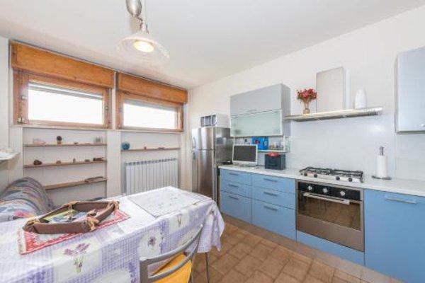 Appartamento Bargagna - фото 11