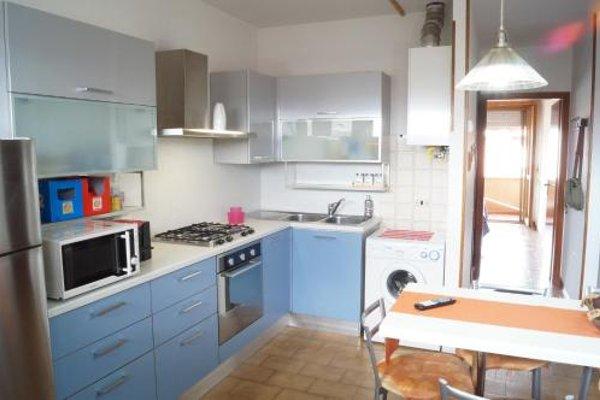 Appartamento Bargagna - фото 21