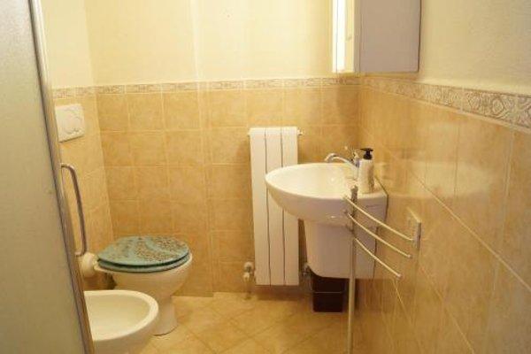 Appartamento Bargagna - фото 22