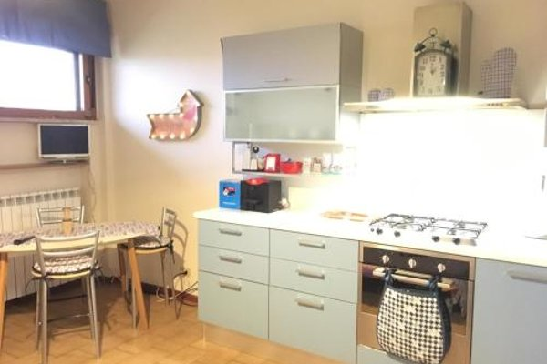 Appartamento Bargagna - фото 3