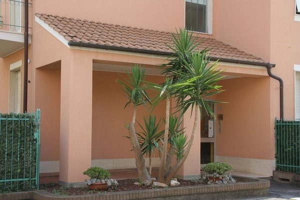 Residence Mizar - фото 9