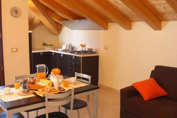 LES BIJOUX Apartments - фото 18