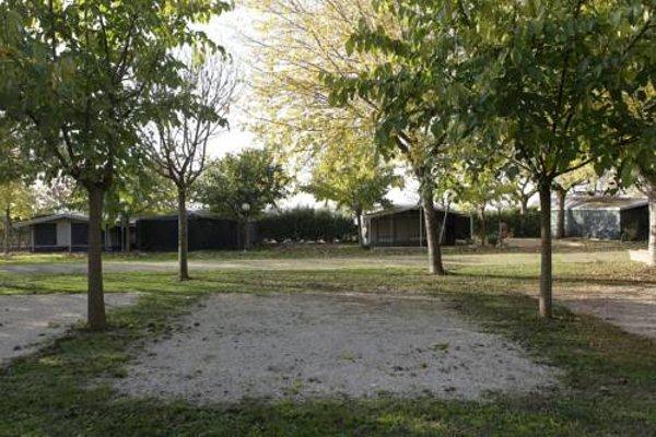 Camping Da Giovanni - фото 61