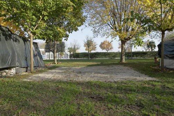 Camping Da Giovanni - фото 62