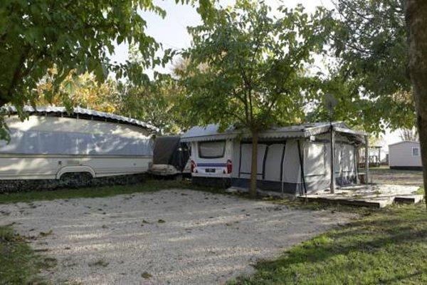 Camping Da Giovanni - фото 67