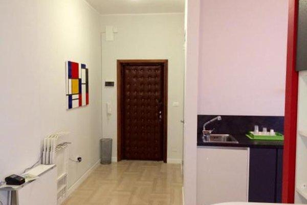 Pescara Center Apartment - фото 14