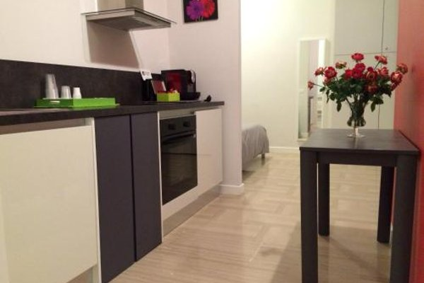 Pescara Center Apartment - фото 15